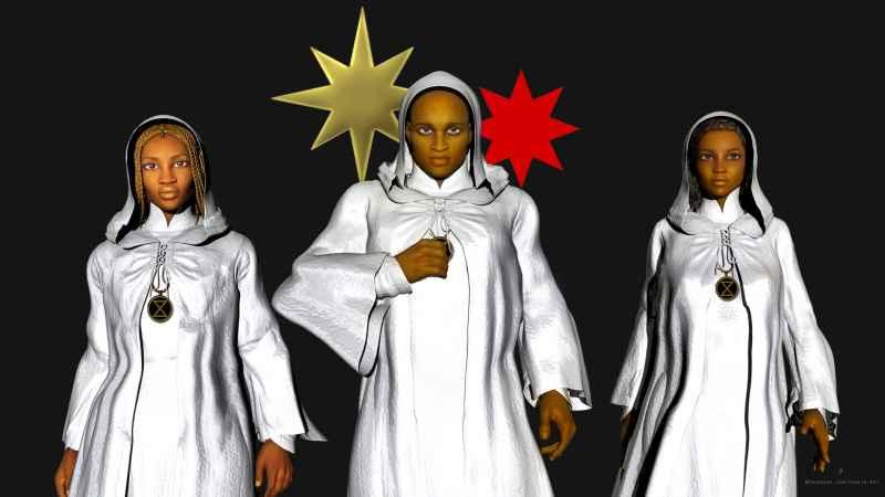 Hourglass Group Hoods