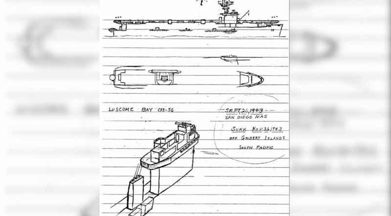 24 Perspective Sketch