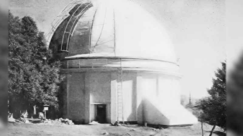 Wilson Telescope