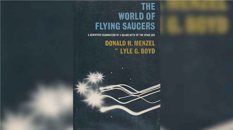 9 The World Of Flying Saucers