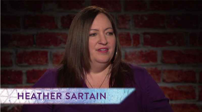 1 Heather Sartain