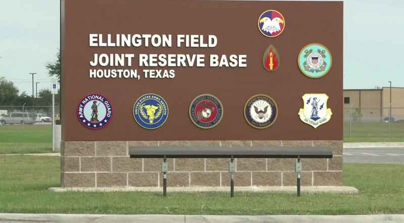 3 Ellington Field