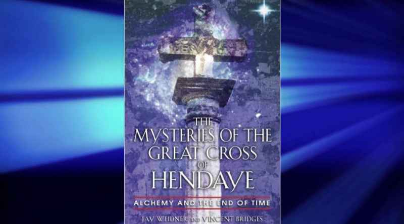 15a The Mysteries Of The Great Cross Of Hendaye